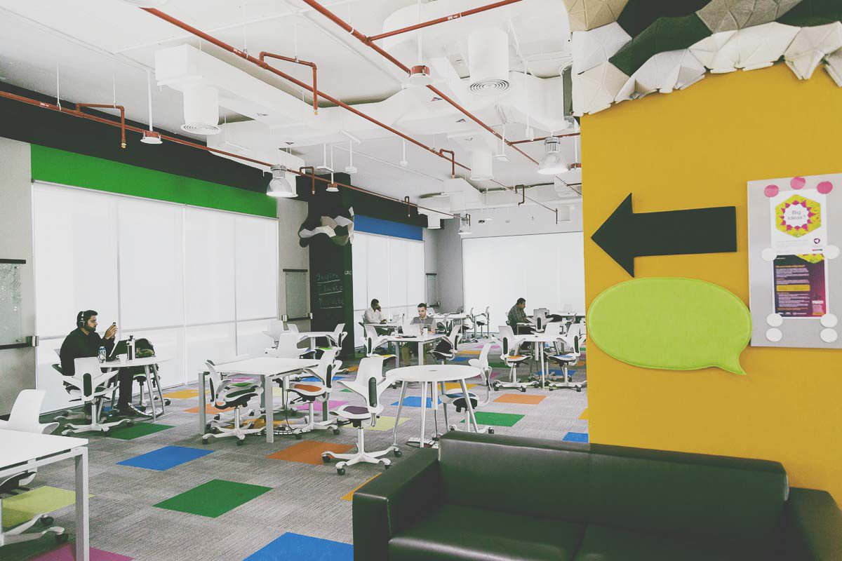 7 Coworking spaces everyone in Dubai should know about