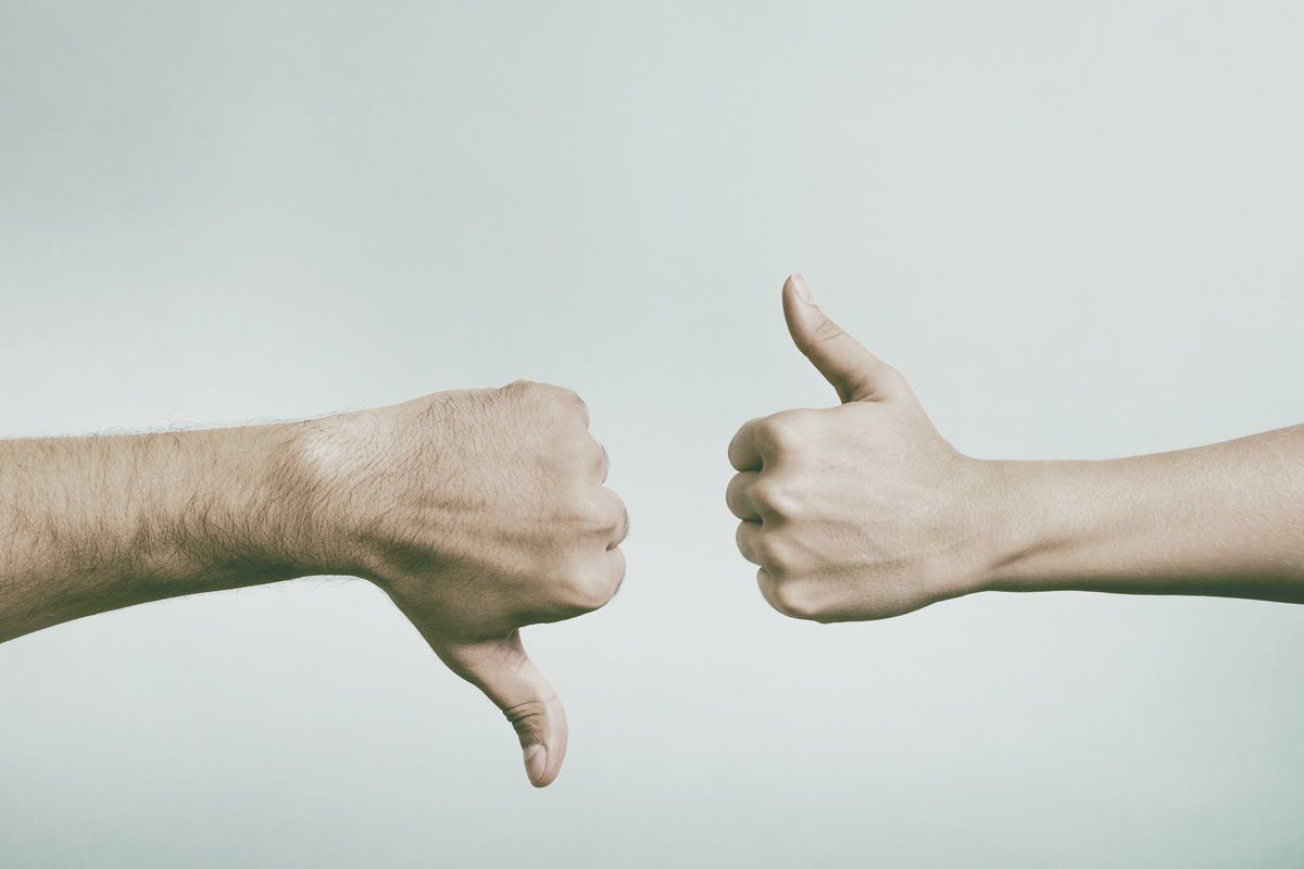 Dishing out tough love: how to give unfavourable feedback fairly