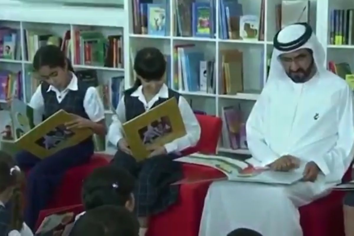 UAE workers to get reading time during office hours