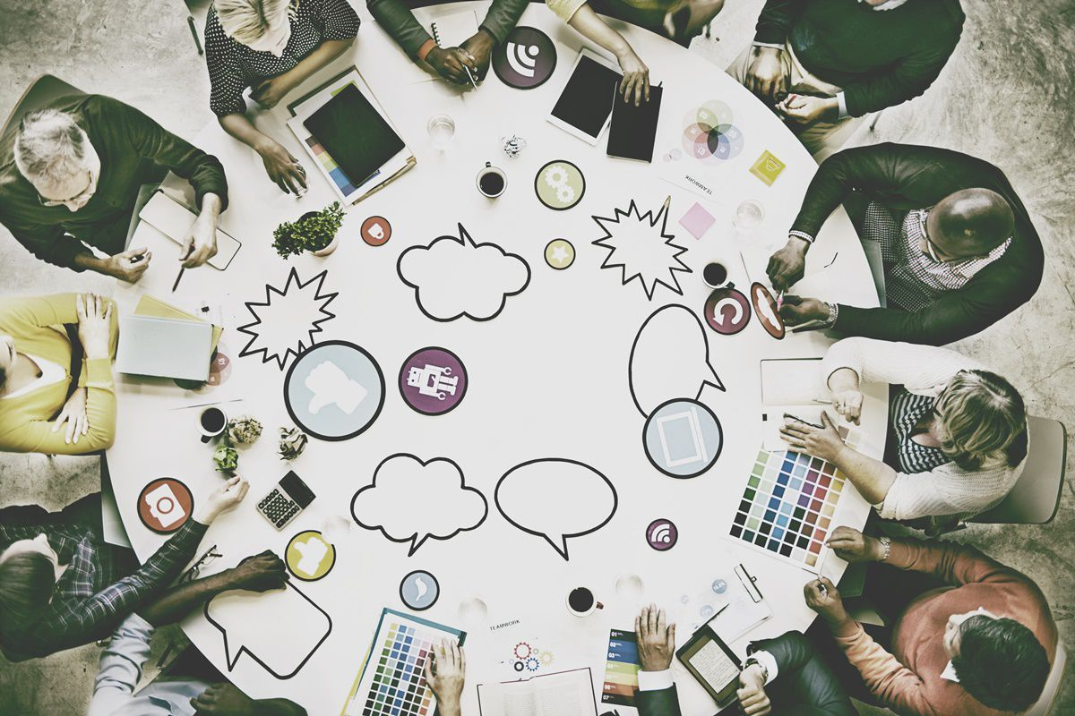 Starting out strong: 4 ways to inject creative thinking into your next meeting