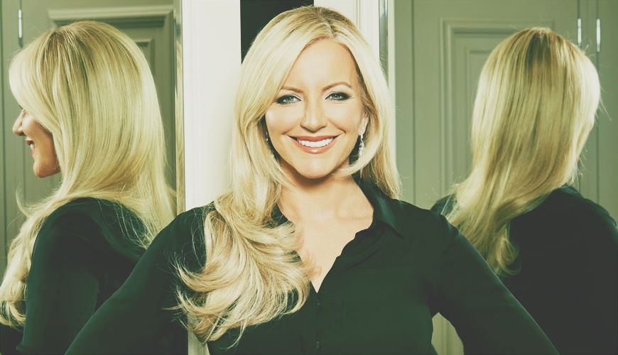 Michelle Mone: from childhood poverty to multi-millionaire baroness [Q&A]