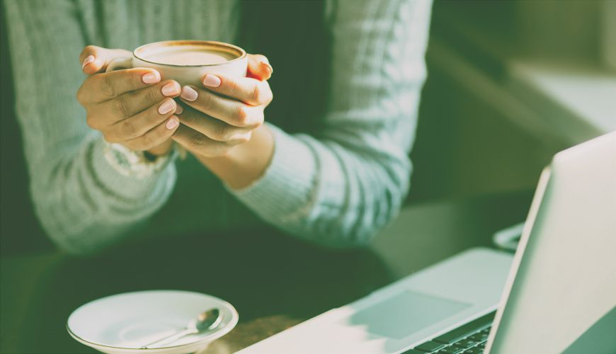 4 Simple steps to hooking hygge into your workplace