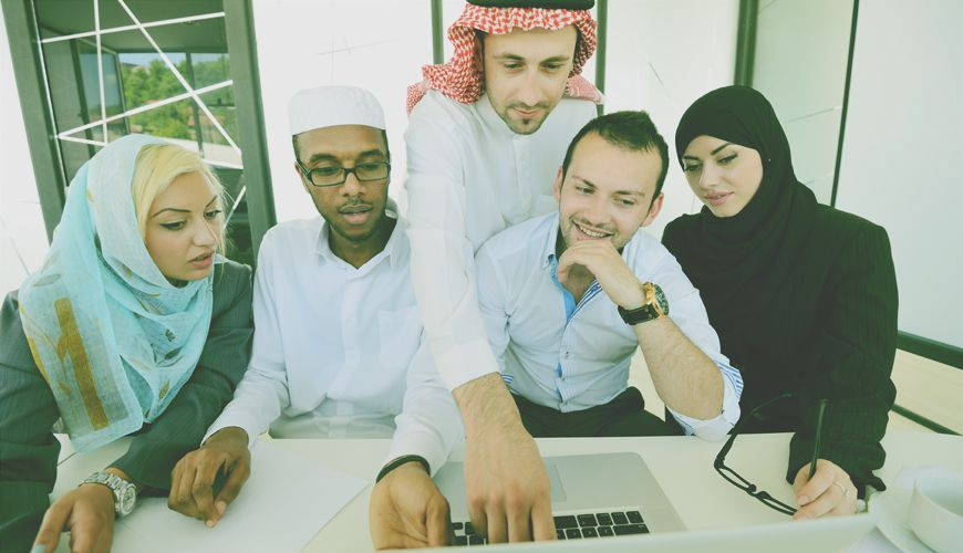 4 Massive benefits to a multicultural workplace