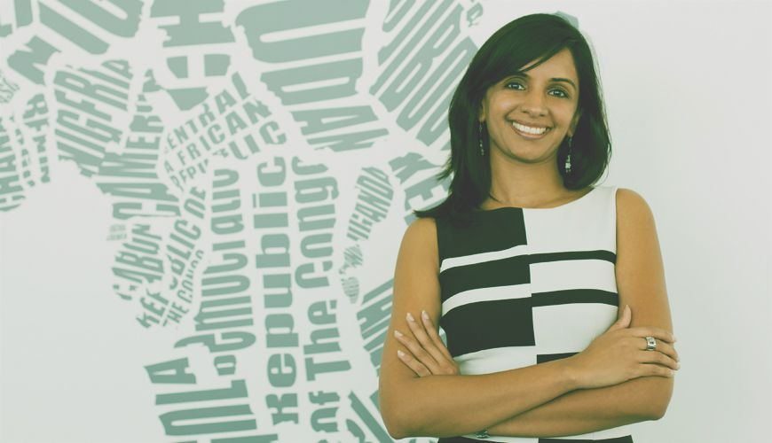 Employer of Choice: DHL Express' Anu Daga on building a great work environment