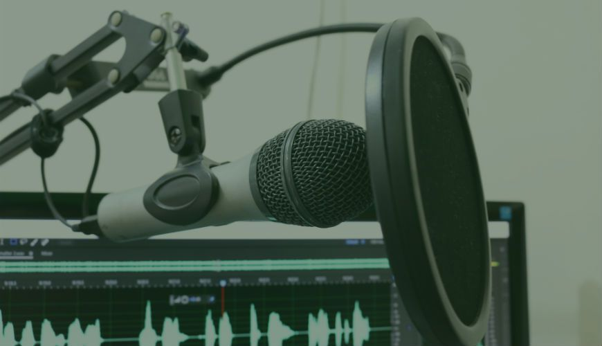 11 Great podcasts on financial wellness