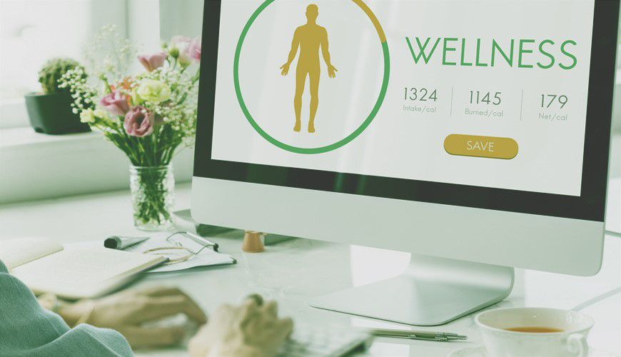 6 Ways to integrate technology into your wellness programme