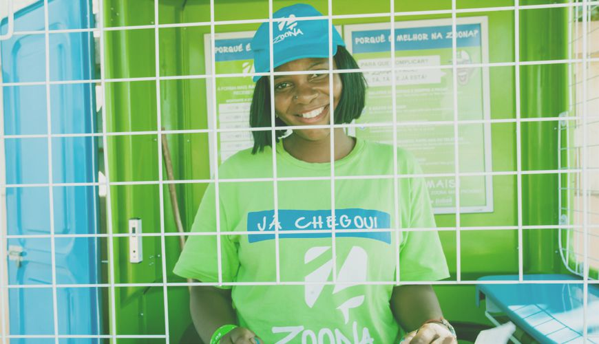 Zoona: The African fintech company betting big on company culture