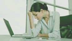 5 Signs an employee might be suffering from depression