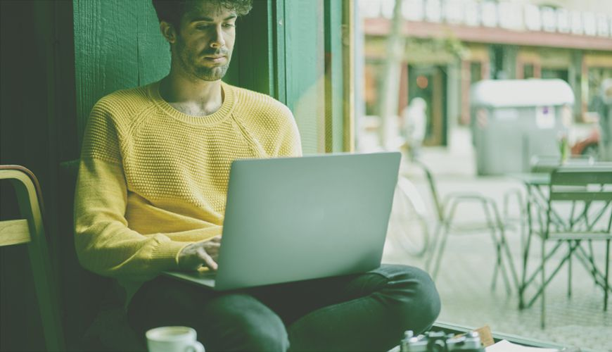 5 Top spots for freelancers in the UAE