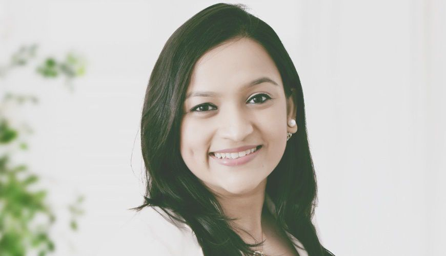 Jaya Maru on Flabuless' evolution, the future of employee wellness