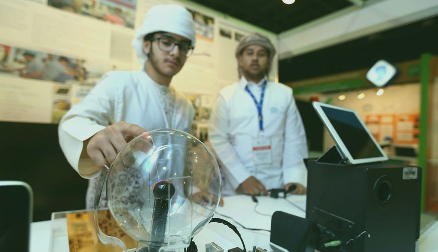 5 UAE innovation competitions you should enter today