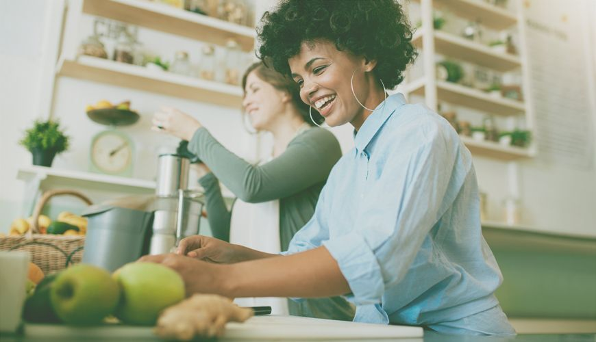 5 Basic steps for building a successful employee wellness programme