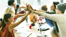 Here's how to establish a culture of engagement in your organisation