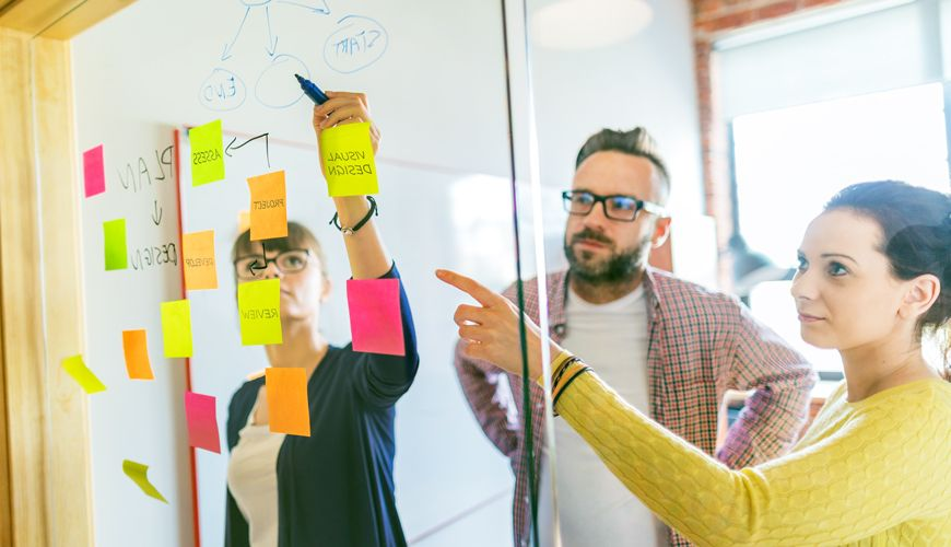 Better Brainstorming: 4 Tips to Make Your Meetings More Fun & Productive