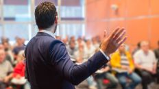 The Keys to a Keynote:  5 Ways to Pack Punch Into Your Presentation
